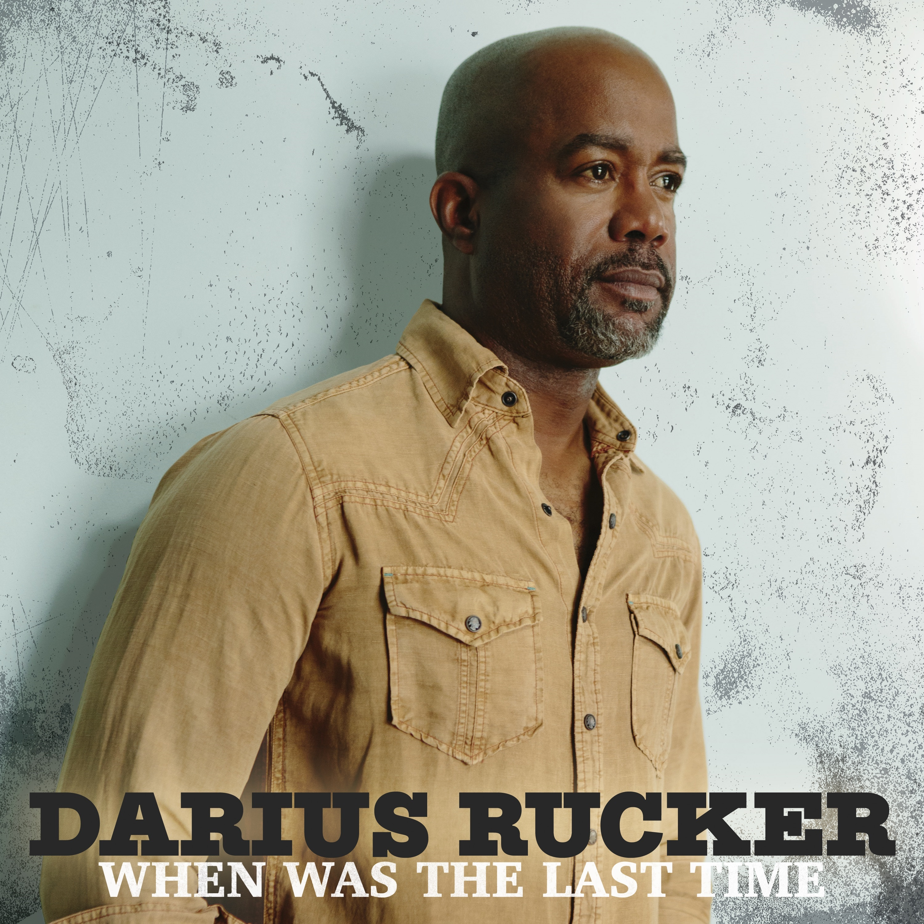 WIN an Autographed Copy of Darius Rucker's 'When Was The Last Time'