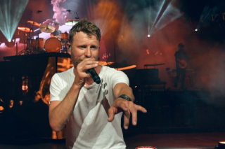 Dierks Bentley Debuts 'What the Hell Did I Say' Video