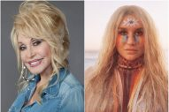 Dolly Parton to Appear on Kesha's New Album, 'Rainbow'