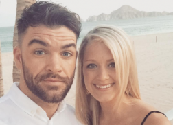 Dylan Scott and Wife Blair Expecting Baby Boy