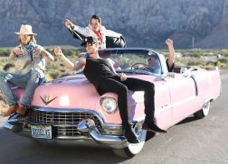 Florida Georgia Line Hits Vegas in 'Smooth' Music Video
