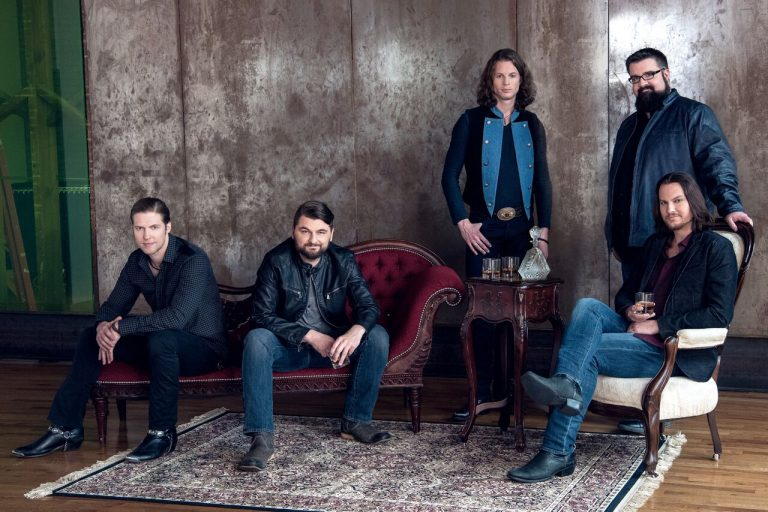 EXCLUSIVE: Home Free Reminisces on the Past with Cover of 'Castle on the Hill'