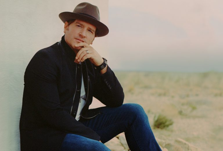 Jerrod Niemann Previews New Music, Promises a 'Good Headphones Record'