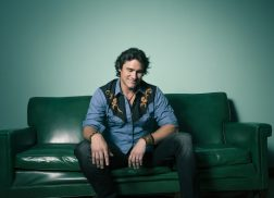 Joe Nichols Talks New Album, Reflects On His 15-Year Career