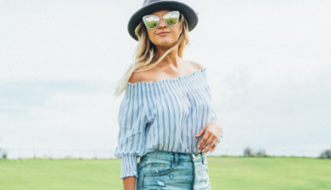 Kelsea Ballerini Shares Summer Festival Fashion Do's and Don'ts