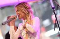Kelsea Ballerini Announces Sophomore Album, 'Unapologetically'