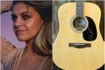 WIN a Guitar Autographed by Kelsea Ballerini