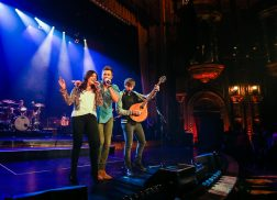 WIN a Pair of Tickets to 'Artists Den Presents Lady Antebellum' in Theaters