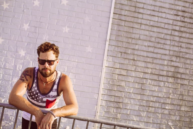 Lewis Brice Steps Into the Spotlight with New EP