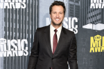 Luke Bryan to Serve as Judge on 'American Idol'