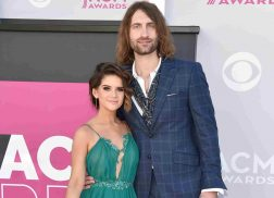 Maren Morris Engaged to Ryan Hurd
