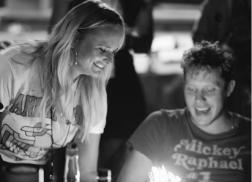 Miranda Lambert Pens Sweet Birthday Note to Anderson East