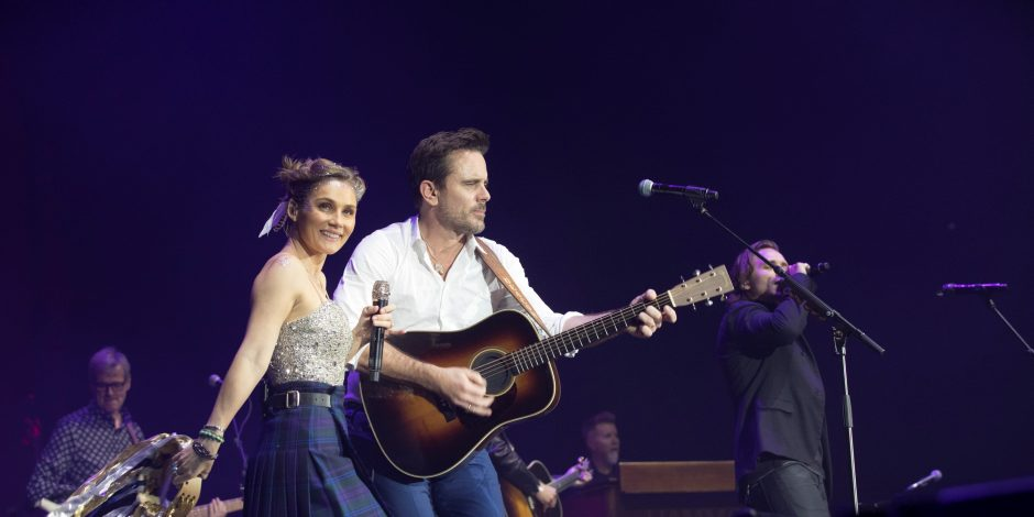 Nashville Tour Gives Special Memories to the Show's Stars