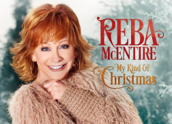 Reba to Re-Release 'My Kind of Christmas' With Three New Tracks