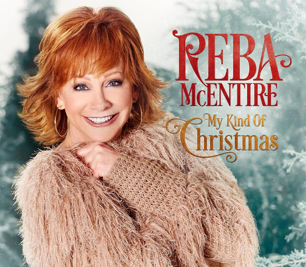 Reba to Re-Release 'My Kind of Christmas' With Three New Tracks ...