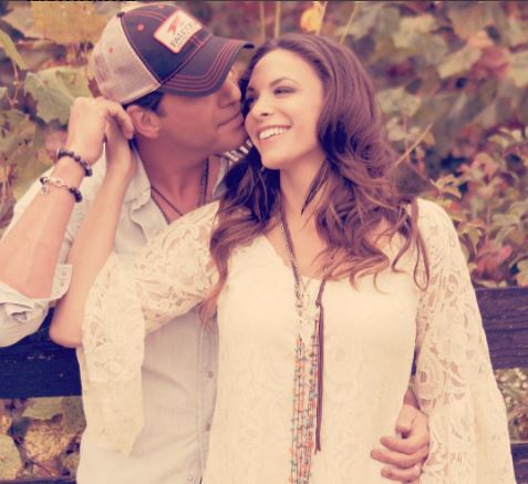 Rodney Atkins and Rose Falcon Expecting Baby