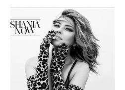 WIN an Autographed Copy of Shania Twain's 'Now'