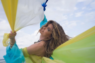 Shania Twain Goes on a Getaway for 'Life's About to Get Good' Video
