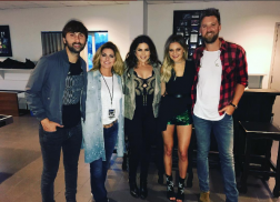 Lady Antebellum Honors Icon Shania Twain with 'You're Still The One' Cover