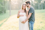 Thomas Rhett Reveals Wife's Pregnancy Cravings