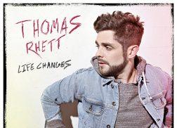 Album Review: Thomas Rhett's 'Life Changes'