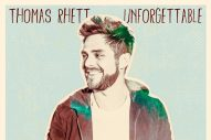 Thomas Rhett Reminisces About a Romantic Rendezvous in 'Unforgettable'