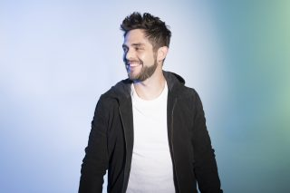 Thomas Rhett Readies 'Life Changes' with Excitement
