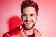 Thomas Rhett Remembers the Good Ol' Days in 'Sixteen'