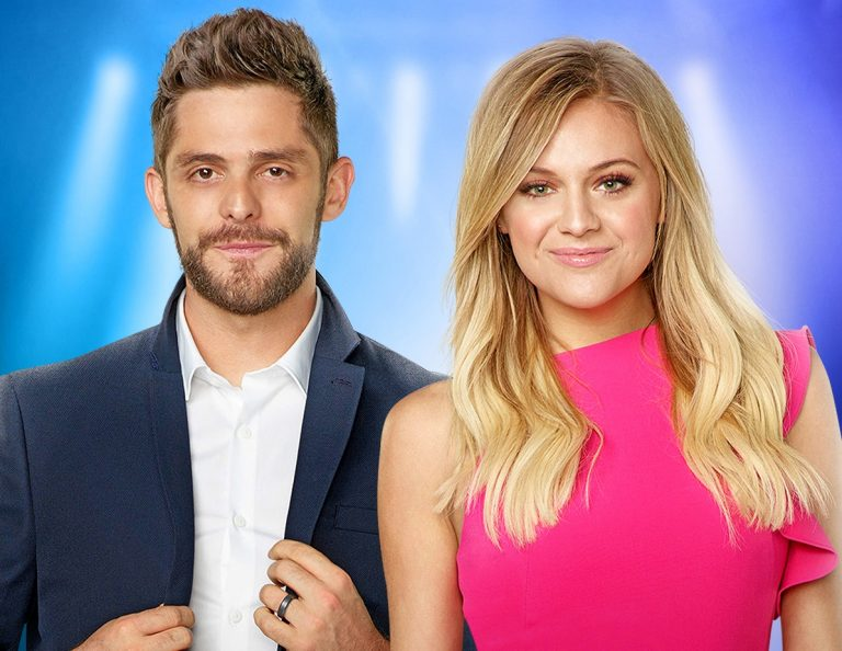 Thomas Rhett, Kelsea Ballerini Share Preview of 'CMA Fest' TV Special
