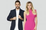 Thomas Rhett and Kelsea Ballerini Preview 'CMA Fest' Special