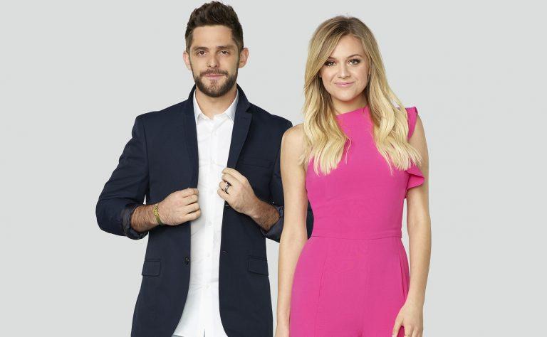 Thomas Rhett and Kelsea Ballerini Preview 'CMA Fest' Special