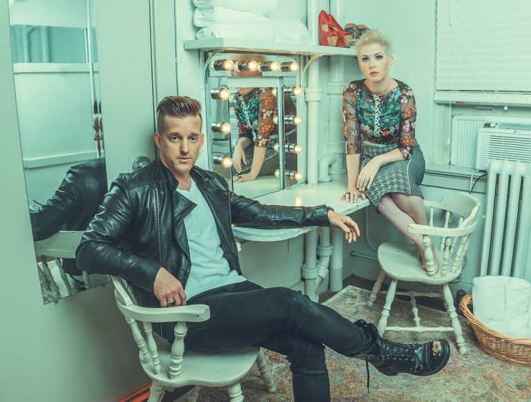 Thompson Square Parts Ways with Longtime Record Label