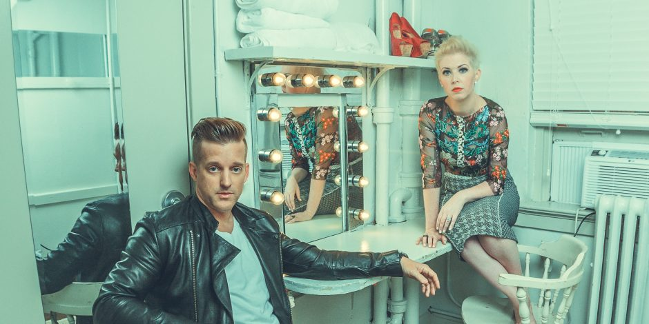 Thompson Square to Embark on Acoustic This Is Us Tour