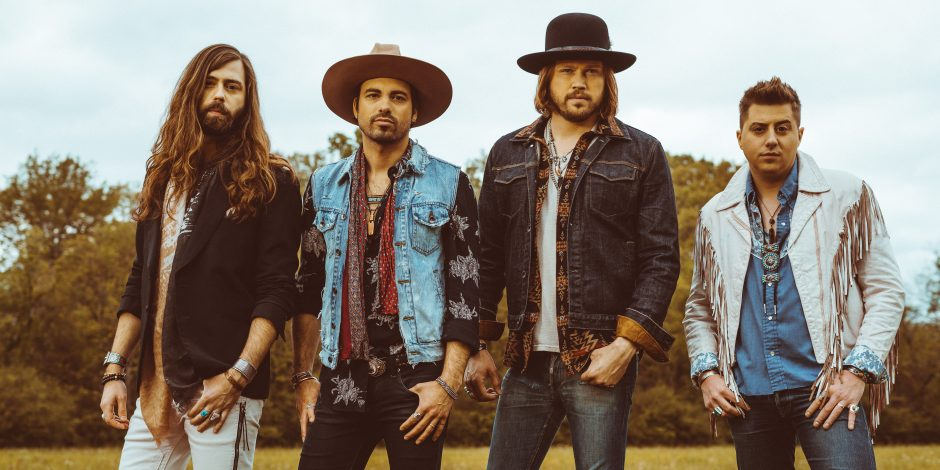 A Thousand Horses Are Building Strong 'Bridges' With Latest Album