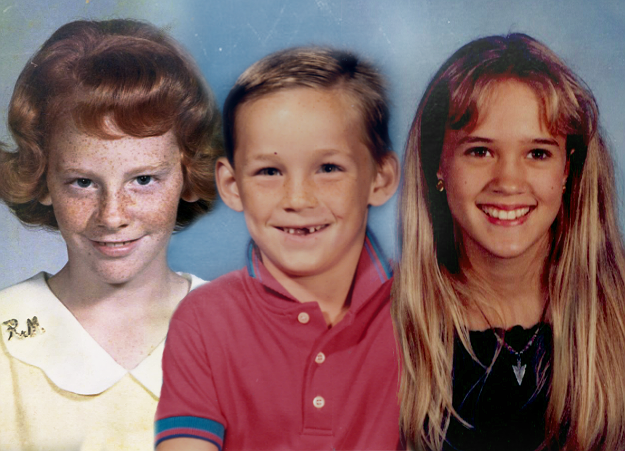 Back to School: 25+ Photos of Country Stars Then and Now
