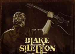 Blake Shelton Announces Six-Song Live EP