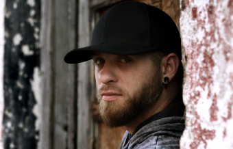 Brantley Gilbert Safe After Dangerous Bus Fire