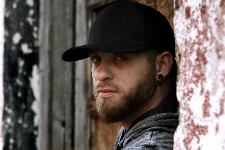 Brantley Gilbert and Crew Safe After Dangerous Bus Fire