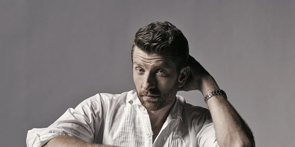 Brett Eldredge: The Cover Story