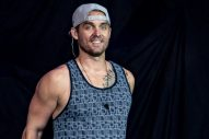 Brett Young Announces Caliville Headlining Tour with Carly Pearce