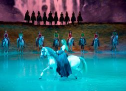 'The Best Show Ever': Cavalia's Odysseo Lives Up to Expectations in Nashville