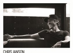 Album Review: Chris Janson's 'Everybody'