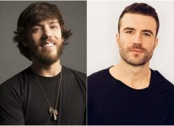 Chris Janson Praises Sam Hunt's Humble Road to Success