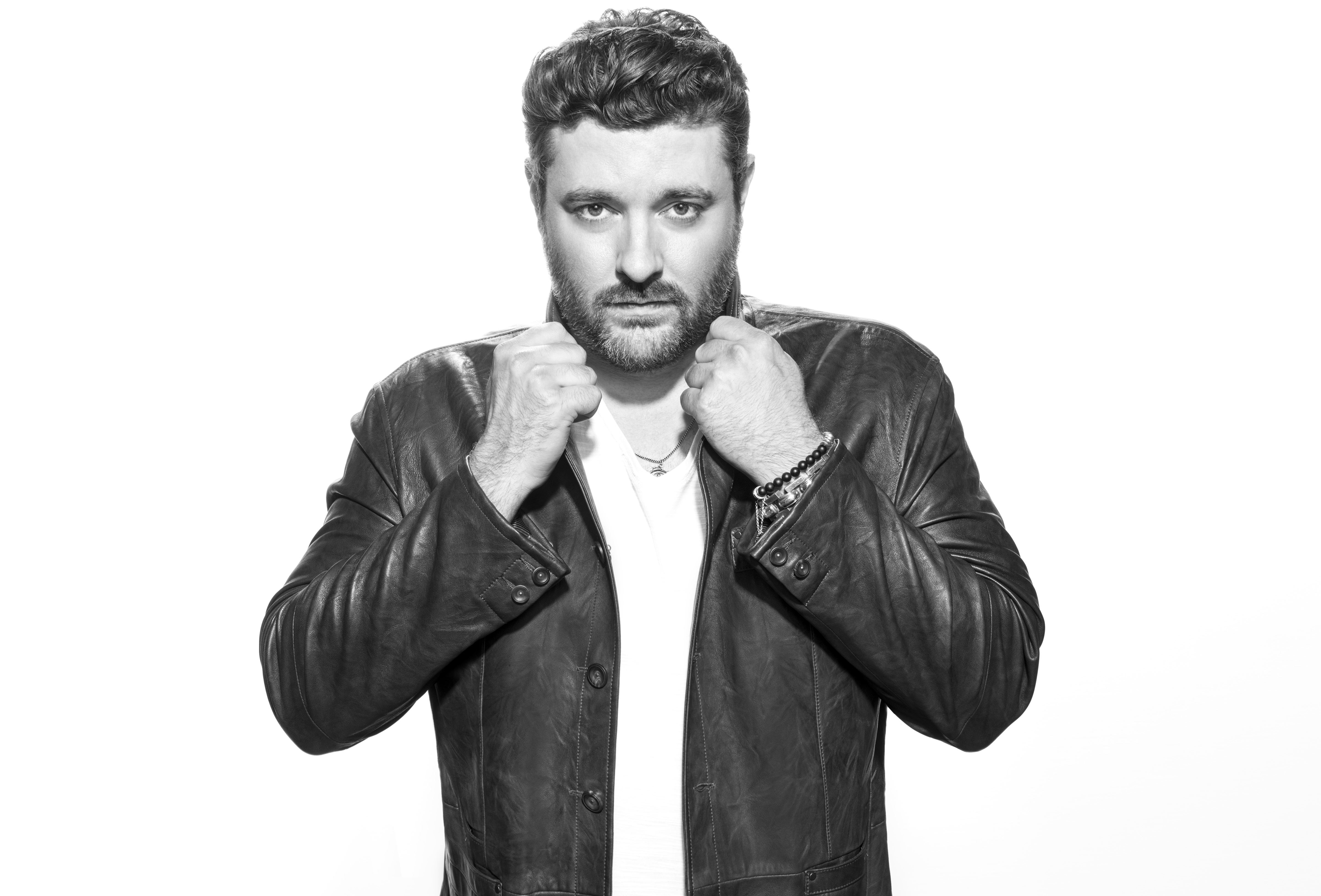 Chris Young Reveals 'Losing Sleep' Track List