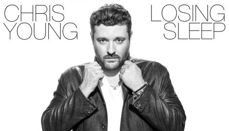 Album Review: Chris Young's 'Losing Sleep'