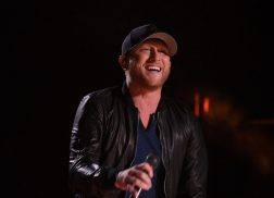 Cole Swindell Sets His Sights on a Family-Filled Future