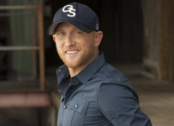 Cole Swindell Follows Fall Tradition with 'Down Home Sessions IV'