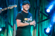 Cole Swindell Sends 'Stay Downtown' to Country Radio