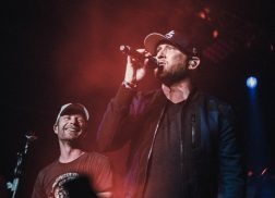 Cole Swindell Breaks Another Record With Chart-Topping Hit, 'Flatliner'