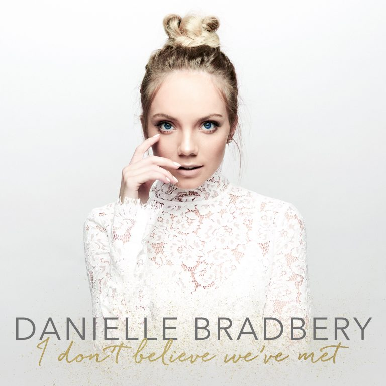 Album Review: Danielle Bradbery's 'I Don't Believe We've Met'